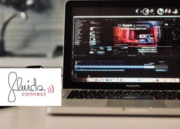 FLUIDA CONNECT: LA COMUNICAZIONE DIVENTA LIVE E PORTA LE FIERE ONLINE.