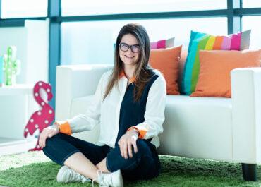 ALESSIA GRANDIS: LA MANAGER CHE HA RIVOLUZIONATO IL DIGITAL MARKETING PER LE AZIENDE