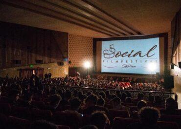 SOCIAL FILM FESTIVAL ARTELESIA AL LAVORO PER L'EDIZIONE 2021