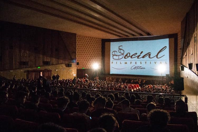 SOCIAL FILM FESTIVAL SAN MARCO