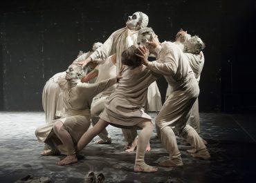 CinemaèDanza, il festival che celebra il corpo in movimento