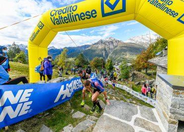 Mountain Running World Cup: a Chiavenna al via la finale.